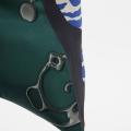 Hermès petit h sac FUROSHIKIシルクスカーフ製